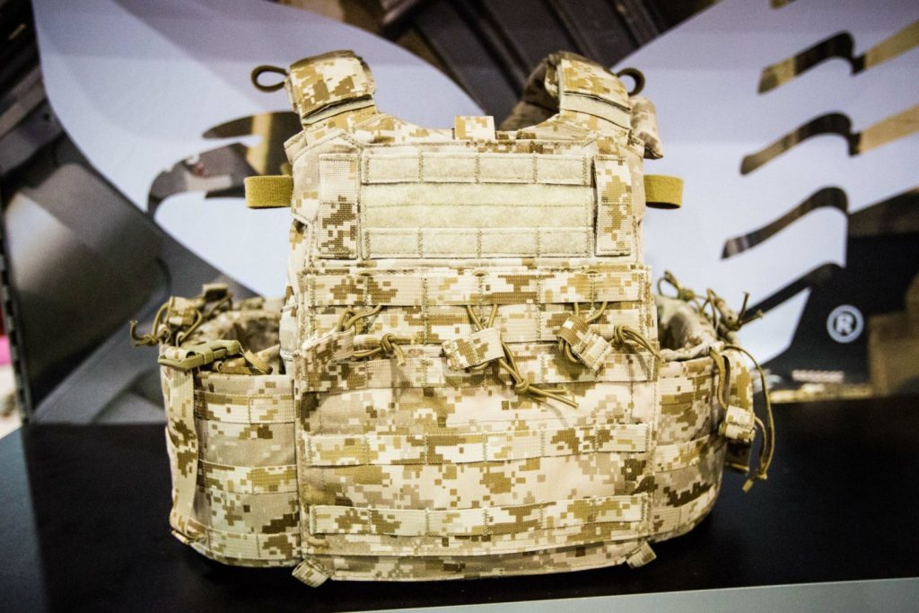 Eagle Industries AOR1 Plate carrier