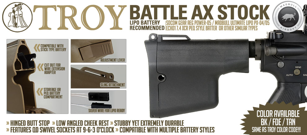 Troy_Battle_AX_Stock