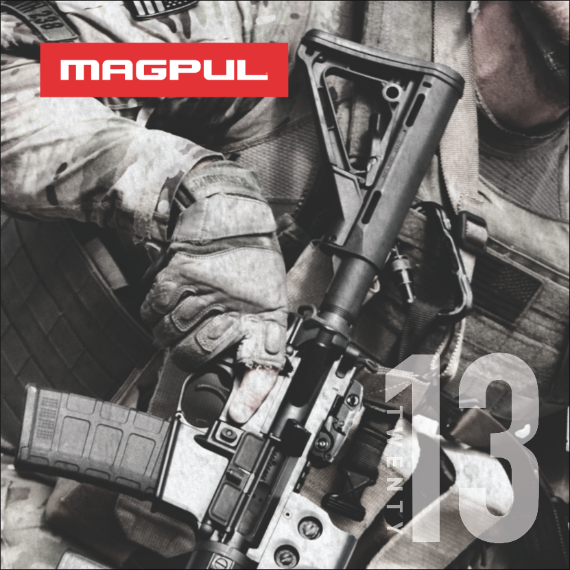 magpul 2013 products