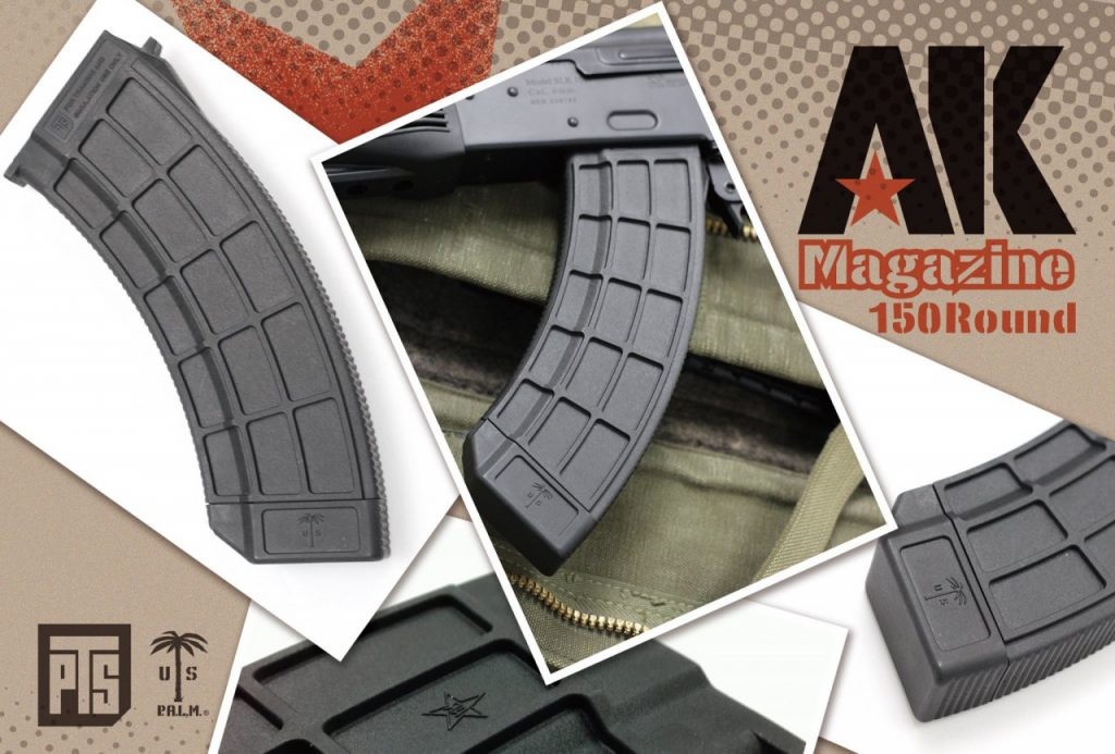 pts us palm ak magaztine