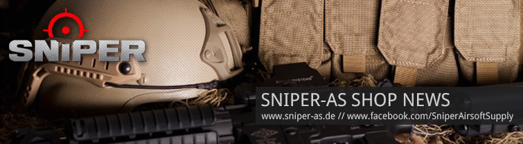 sniper airsoft supply