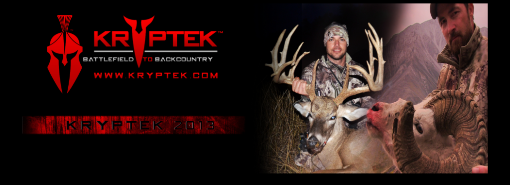 kryptek 2013 catalog