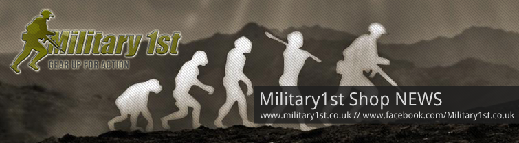 Military 1st
