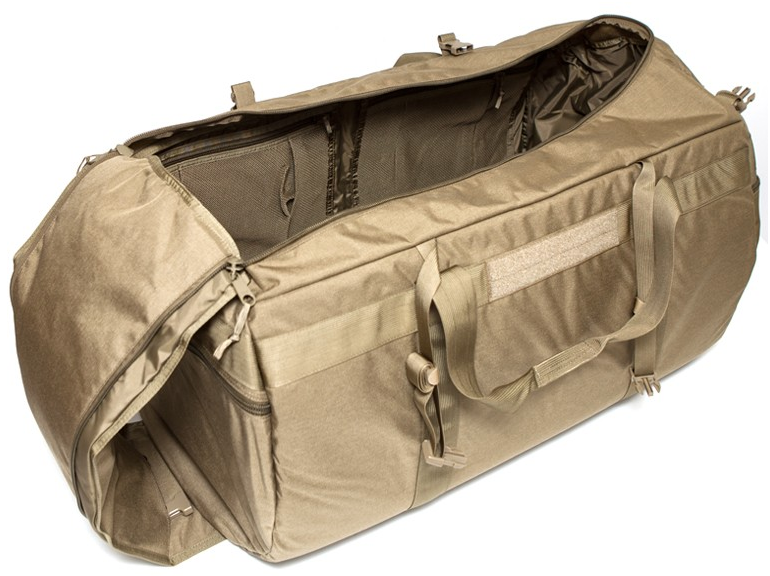 Enhanced Warfighter Load Out Bag
