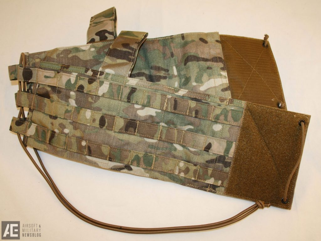 Marz Tactical Plate Carrier