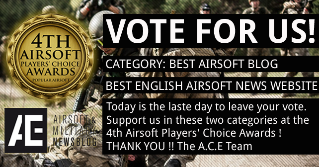 airsoft community europe voting final