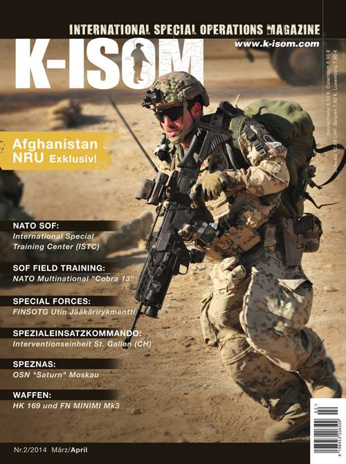 K-ISOM Issue 02 2014