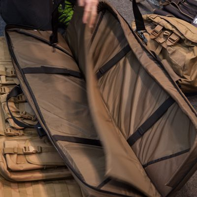 Voodoo Tactical Discreet Line Rifle Case