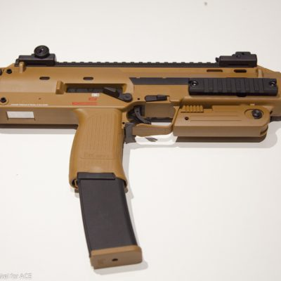 VFC HK MP7 A1 GBB RAL 8000