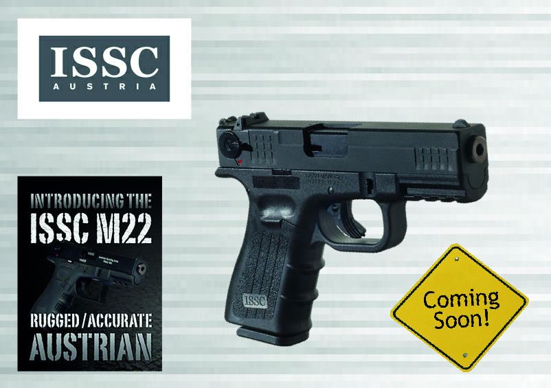 ISSC M22 Airsoft