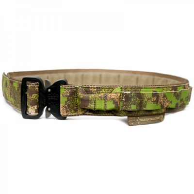 PLATATAC SOLDIER INTEGRATED COMBAT COBRA (SICC) BELT