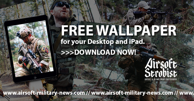 Free Wallpaper - Airsoft & Military News Blog