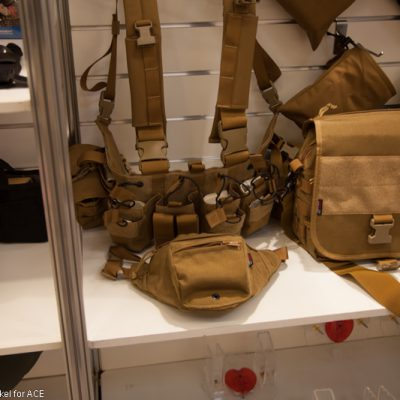 G&G CHEST RIG