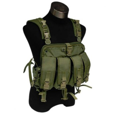 Flyye Pathfinder Chest Harness