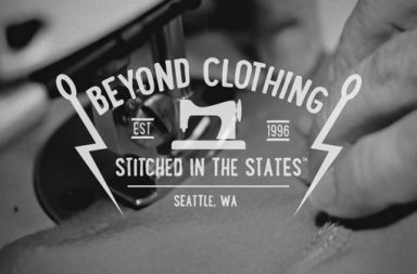 Beyond Clothing Stitched in the States