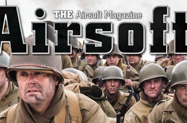 Airsoft Action D-Day Special Edition
