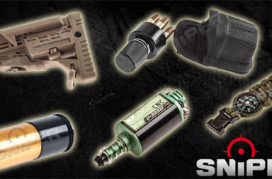 Sniper Airsoft Supply airsoft gear