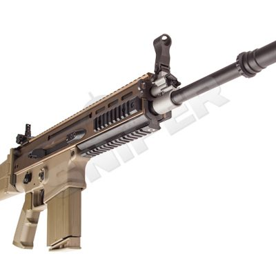 Toykao Marui - FN SCAR-H Recoil Shock System FDE