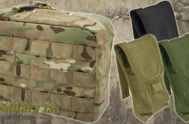 Helikon Tex Modular Large Cargo Pouch