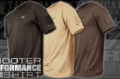 Shooter Performance Shirt