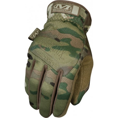 Mechanix Wear Multicam Fastfit