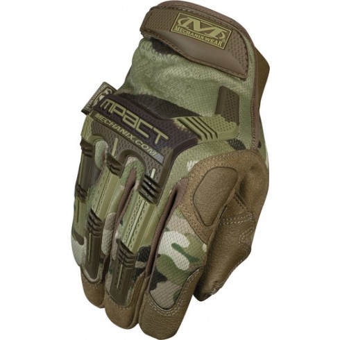 Mechanix Wear Multicam M-Pact Glove