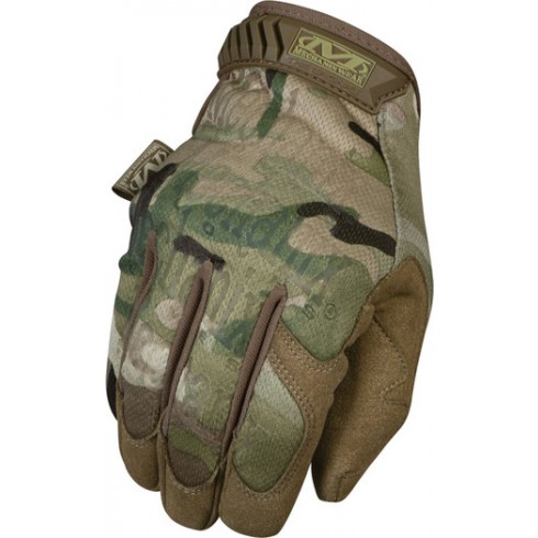 Mechanix Wear Multicam Original Glove