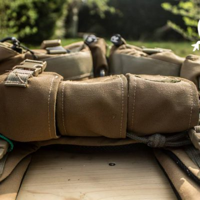REVIEW // OSO Gear SALAMANDRA Plate Carrier