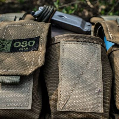REVIEW // OSO Gear C­202 F.PC Machine Gunner Plate Carrier
