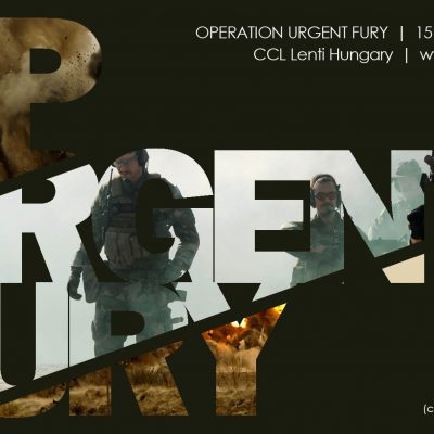 Flyer_OPERATION URGENT FURY 2014