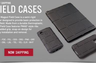 Magpul Field Cases