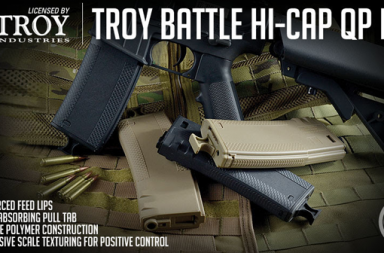 Troy Industries Battlemag