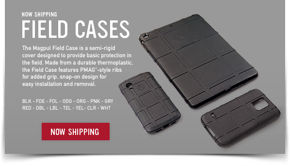 Magpul Field Case