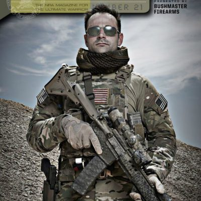 NRA American Warrior Issue 21