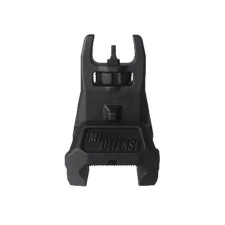 IMI - TFS - Tactical Front Polymer Flip Up Sight