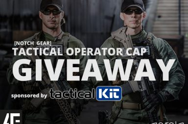 NOTCH GEAR CAP TACTICAL KIT UK 3