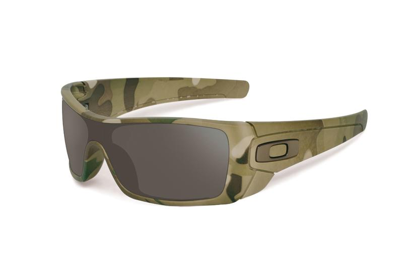 Oakley SI Batwolf Multicam