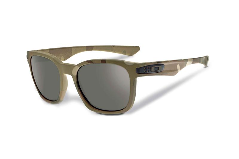 Oakley SI Garage Rock Multicam