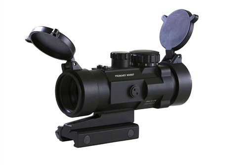Primary Arms 2.5X Compact Scope