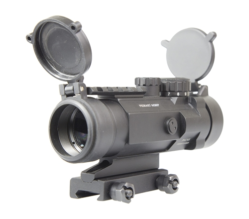 Primary Arms 4X Compact Prism Scope