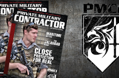 Private Military Contractor International Fall 2014 Issue