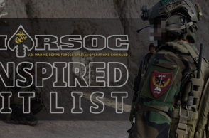 MARSOC Loadout