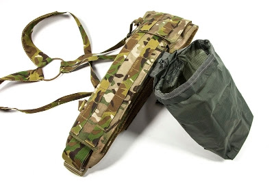 SOC-C Modular Padded Belt Kit