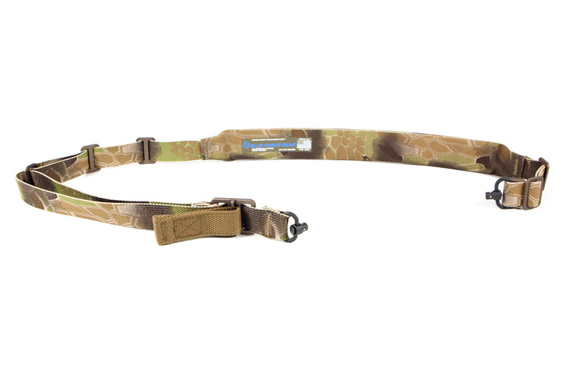 Padded Vickers Sling