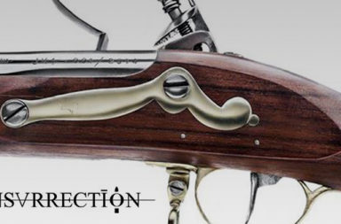 INSVRRECTION Historical Firearms