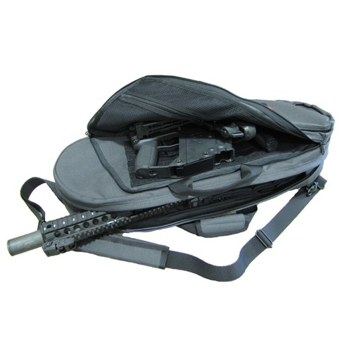 Sneaky Bags - SPYDER Covert Rifle Bag 3