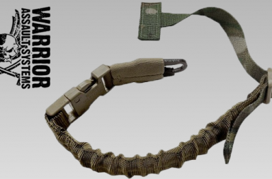 Warrior Assault Systems QRS one point sling