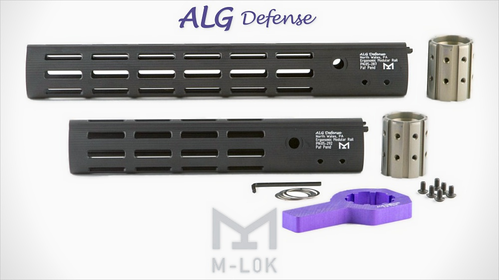 alg defense m-lock