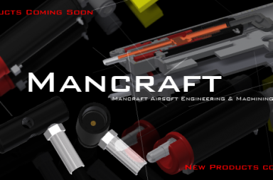 MANCRAFT Electro Pneumatic Conversion Kit