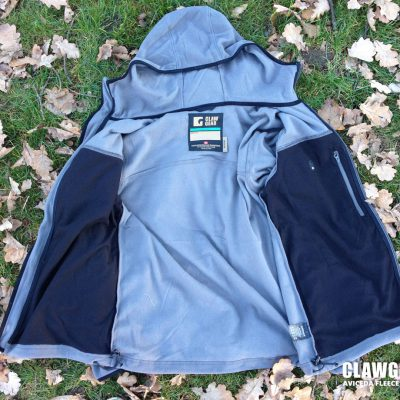 CLAWGEAR AVICEDA FLEECE JACKET REVIEW